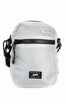 Division Satchel - Light Grey