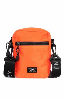 Division Satchel - Neon Orange