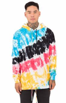 Flashback French Terry Pullover Hoodie - Multi