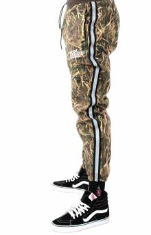 In Plain Sight Sweatpant - Reed Camo