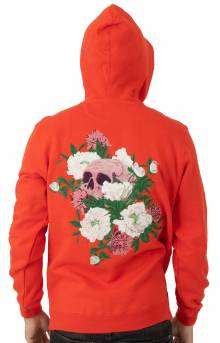In Spite Of It All Pullover Hoodie - Red