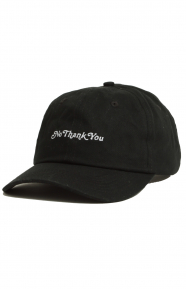 Many Returns Dad Hat - Black
