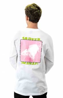New Normal L/S Shirt - White