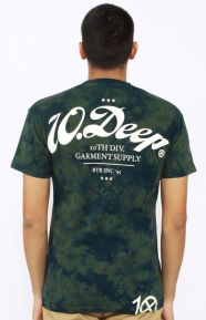 New Standard T-Shirt - Green