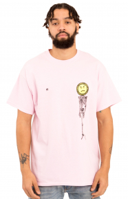 Poison Control T-Shirt - Pink