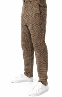 Sharps Flannel Pant - Tan