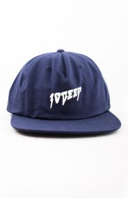 10 Deep Clothing, Sound & Fury Strap-Back Hat