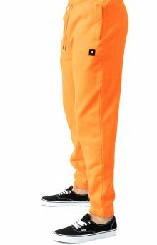 Sound & Fury Sweatpant - Neon Coral