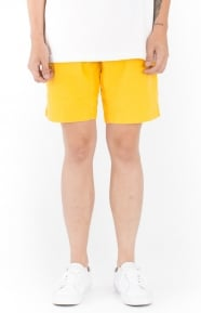 Supertouch Shorts - Yellow