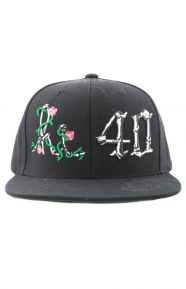 In4mation Snap-Back Hat