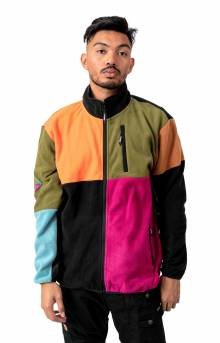 Crossover Jacket - Multi