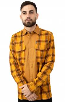 Midcity Button-Up Shirt