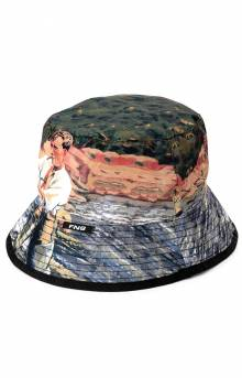 Off Season Reversible Bucket Hat - Multi