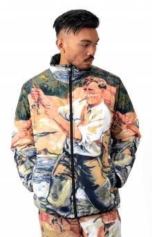 Off Season Reversible Jacket - Multi