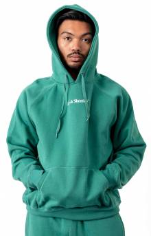 Premium Pullover Hoodie - Forest