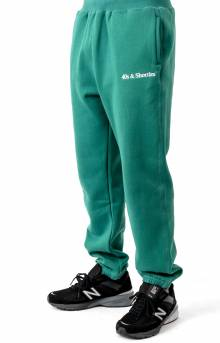 Premium Sweatpants - Forest
