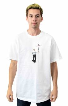 Savior T-Shirt - White