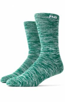 Speckle Socks - Forest