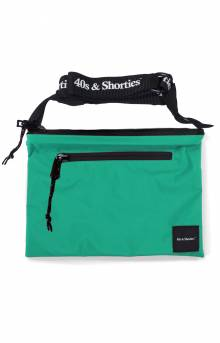 Standard Slim Bag - Teal