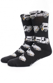 40s & Shorties x Hall Of Fame Clothing, Bronco Sock