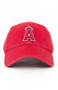 47 Clothing, Angels Clean Up Cap - Home