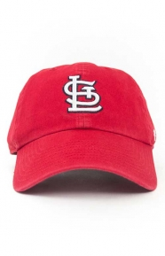 47 Clothing, Cardinals Clean Up Cap - Home