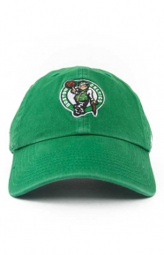 47 Clothing, Celtics Clean Up Cap
