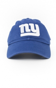 47 Clothing, NY Giants Clean Up Cap - Royal Blue