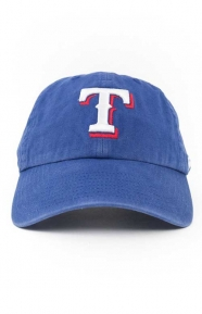 47 Clothing, Rangers Clean Up Cap - Home