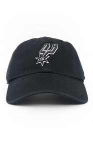 47 Clothing, Spurs Clean Up Cap