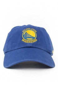 47 Clothing, Warriors Clean Up Cap