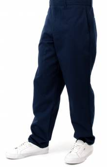 All Timers Chino Pants - Collegiate Navy