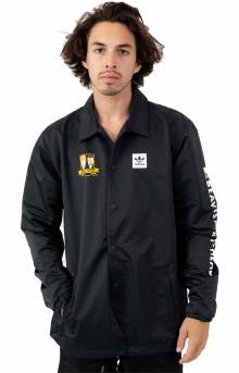 Beavis And Butthead Jacket - Black/Multi