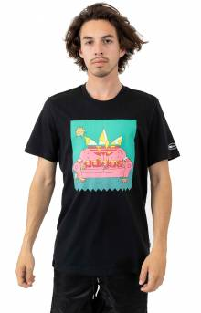 Beavis & Butthead T-Shirt - Black