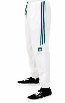 Classic Wind Pants - White