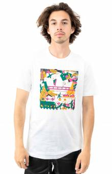 Edgewood T-Shirt - White