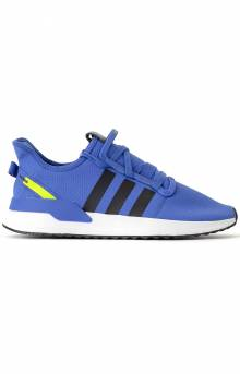 (EE4470) U_Path Run Shoe - Active Blue