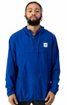 Hip Packable Jacket - Collegiate Royal