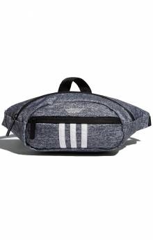 National 3 Stripes Waist Pack - Onix Jersey