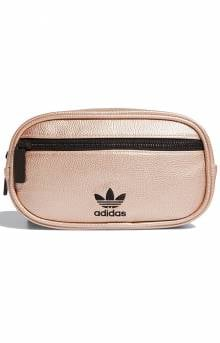 Original PU Leather Waist Pack - Rose Gold