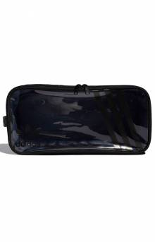 Originals Clear 3 Stripes Shoe Bag