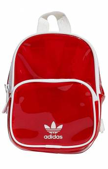 Originals Mini Tinted Backpack - Lush Red