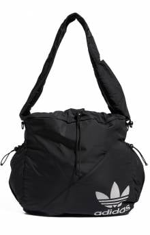Originals Sport Shopper Tote Bag - Black