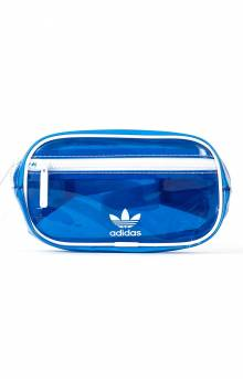 Originals Tinted Waist Pack - Blue