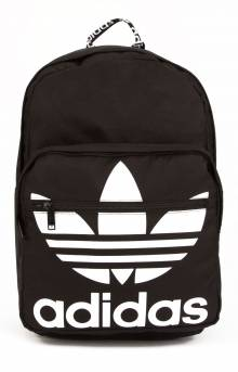 Originals Trefoil Pocket Backpack - Black