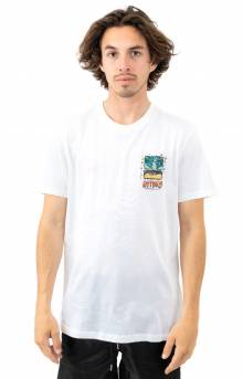 Roanoke T-Shirt - White