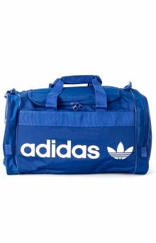 Santiago II Duffel Bag - Collegiate Royal Blue