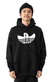 Shmoo Pullover Hoodie - Black