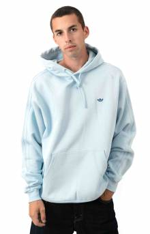 Shmoo Pullover Hoodie - Ice Blue/Team Royal