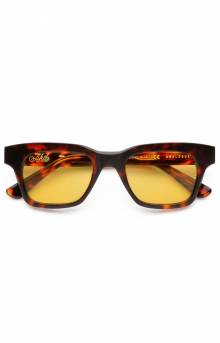 (1923 91 78) Analogue Sunglasses - Tortoise Acetate